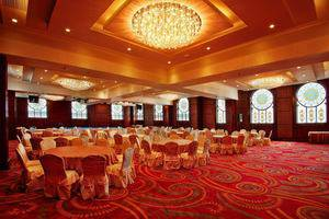 Four Points by Sheraton Medan - Ballroom