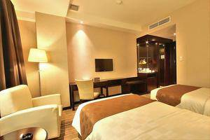 Four Points by Sheraton Medan - Kamar Superior