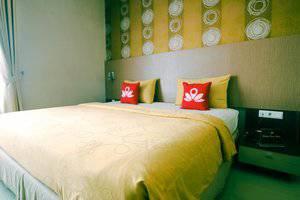 ZenRooms Near PVJ Bandung - Bedroom