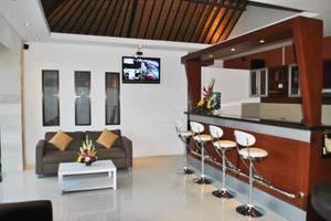 Tanjung Lima Villas Bali - Bar