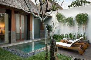 Kayana Seminyak - One Bedroom Deluxe Villa - Plunge Pool