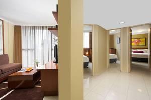 Aston Rasuna - 3 Bedroom