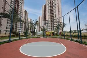 Aston Rasuna - Facilities - Basketball Court