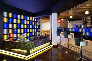 Aston Rasuna - meZZa Resto, Bar & Lounge