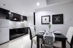Aston Rasuna - One Bedroom Penthouse