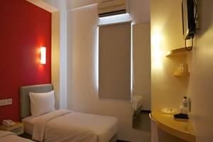 Hotel Amaris Cilegon - Kamar Tamu
