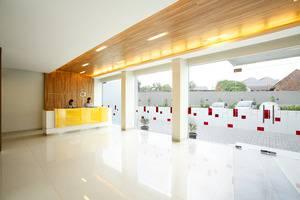 Hotel Amaris Cilegon - Lobby Hotel