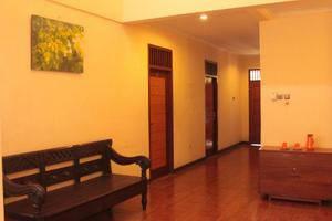 Pulas Inn Bandung - Interior