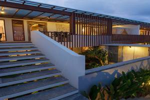 The Royal Purnama Art Suites & Villas Bali - Eksterior