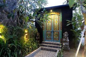 The Royal Purnama Art Suites & Villas Bali - Eksterior