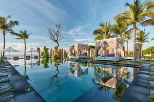 The Royal Purnama Art Suites & Villas Bali - The Royal Purnama