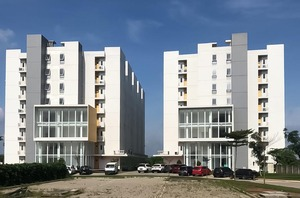 KoolKost @ Apartment Aeropolis