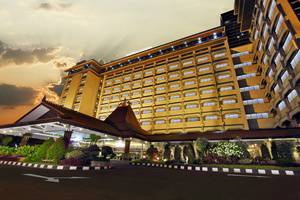 Hotel Di Gatot Subroto Jakarta