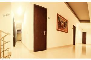 Pondok Labu Residence Jakarta - Interior
