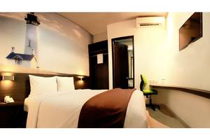 Pondok Labu Residence Jakarta - Kamar Standard