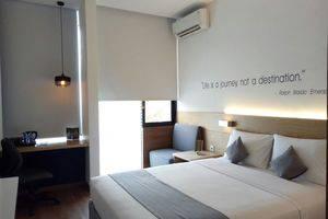 Pondok Labu Residence Jakarta - Kamar Superior