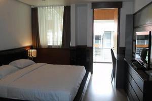 Hi Quality Guest House Bandung - Kamar Tamu