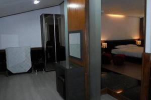 Hi Quality Guest House Bandung - Kamar