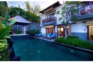 Khayangan Dream Villa Seminyak -