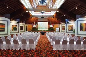 Bali Dynasty Resort Bali - Ruang pertemuan Kertagosa