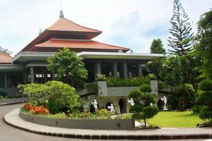 Bali Dynasty Resort Bali - Eksterior