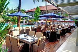 Bali Dynasty Resort Bali - Restoran H2O