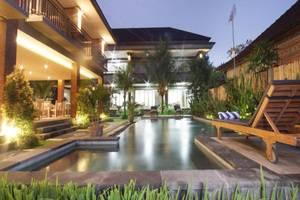 Batu Empug Ubud Bali - Fasilitas