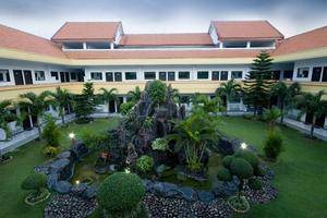 Hotel Sinar 2 Surabaya - Around1