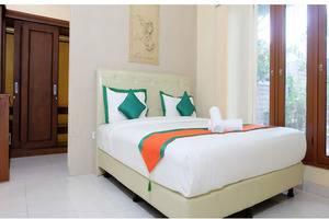 Simply Homy Guest House Pogung UGM Yogyakarta - Room