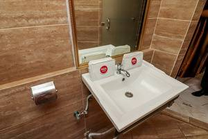 NIDA Rooms Tanah Abang Jati Bunder - Kamar mandi