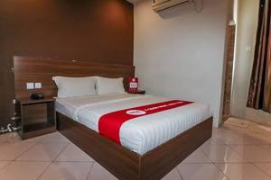 NIDA Rooms Tanah Abang Jati Bunder - Kamar tamu