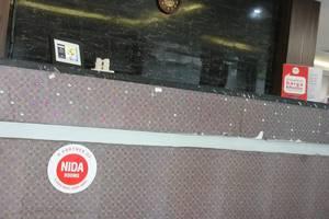 NIDA Rooms Tanah Abang Jati Bunder - Resepsionis