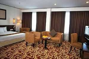 Swiss-Inn Batam -