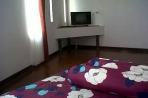 Rumah Kebun Lulu Villa Malang -