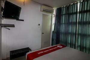 NIDA Rooms Semarang Singosari 1017 Semarang - Kamar tamu