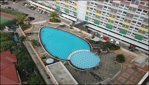 Zhi Apartment Margonda Residence 2