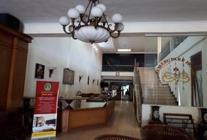 Semeru Park hotel