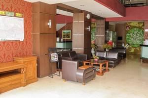 NIDA Rooms Sukajadi Bandung Railway Cassa Sukajadi - Ruang tamu
