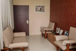 NIDA Rooms Sukajadi Bandung Railway Cassa Sukajadi - Ruang Rapat