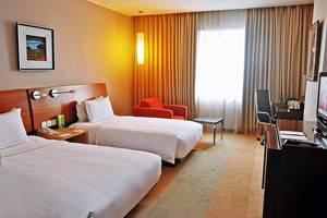 Gumaya Hotel Semarang - Deluxe Twin