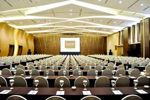 Gumaya Hotel Semarang - Classroom - Ballroom