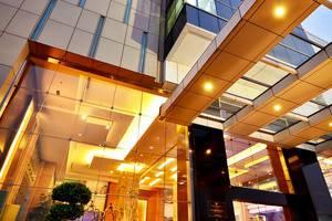 Gumaya Hotel Semarang - Exterior