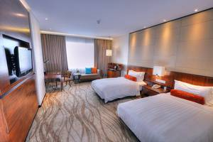 Gumaya Hotel Semarang - Grand Deluxe Twin