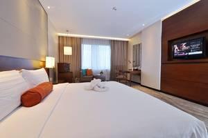 Gumaya Hotel Semarang - New Deluxe Room