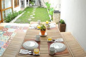 Villa Damai Yogyakarta - Interior