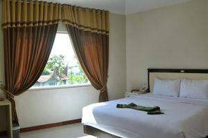 Ion Hotel Padang - Junior Suite