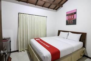 NIDA Rooms Mataram Bumi Affandi Jogja - Kamar tamu