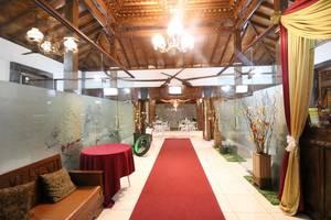 NIDA Rooms Mataram Bumi Affandi Jogja - Pemandangan Area