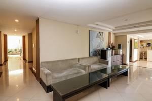 NIDA Rooms Denpasar Robinson Bali - Ruang tamu