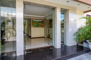 NIDA Rooms Denpasar Robinson Bali - Penampilan